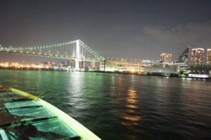 東京ベイクルージングナイト~ニッポンのインバウンドを海の上から考える~が無事終了しました!