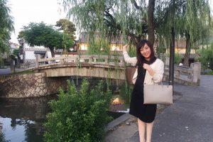 初の岡山!倉敷へ行って来ました!〜四国・山陽・山陰のインバウンドを盛り上げたい〜