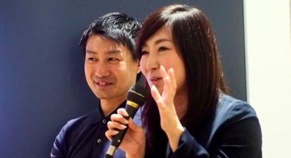 """""""九州シェアリングサミット2018 in 熊本""""で行った講演の様子がインプレスビジネスメディア""""DIGITAL X(デジタルクロス)""""の記事で紹介されました!"""