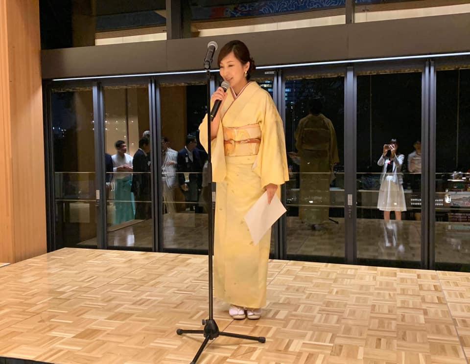道越万由子,国際シンポジウム,インバウンドマーケティング,地方創生,女性経営者