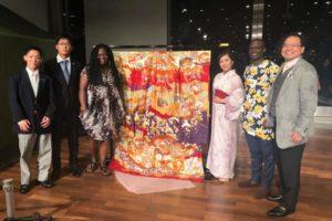 TICAD7 アフリカ開発会議 前夜祭イベント大盛況!協賛企業としてご協力させていただきました。