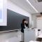 東洋大学で講義をして来ました!【地域マーケティング論】